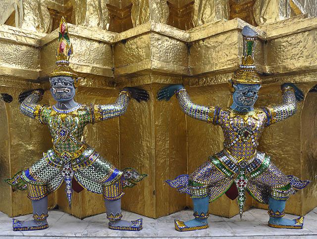 templer i norge buddhismen